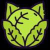 010 cabbage- Pesan Di Antar | Buah Sayur Lauk Sembako