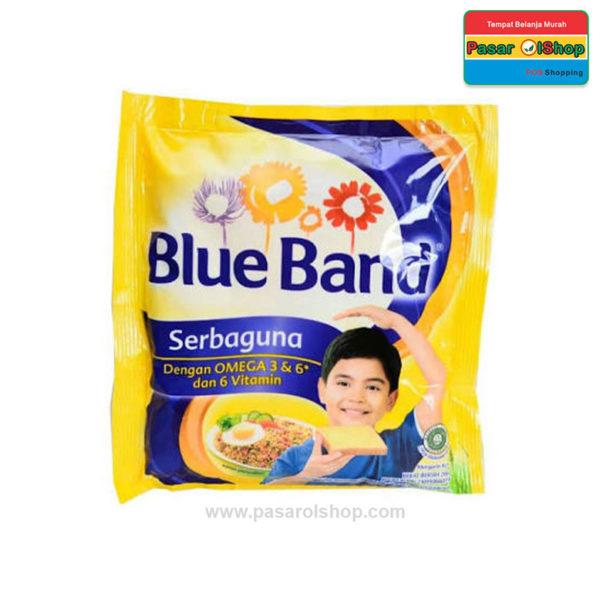 Blueband 200 gram pasarolshop 1- Pesan Di Antar | Buah Sayur Lauk Sembako