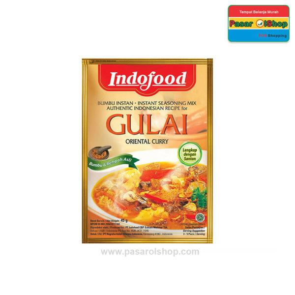 Indofood Bumbu Instan Gulai 45 gram pasarolshop 1-buah sayur online jogja