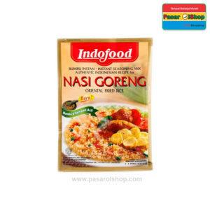 Indofood Bumbu Instan Nasi Goreng 45 gram pasarolshop 1- Pesan Di Antar | Buah Sayur Lauk Sembako