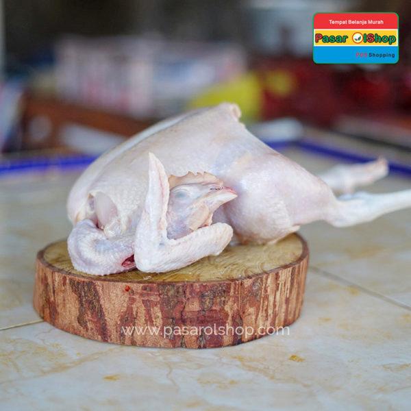 ayam broiler utuh agro buah pasarolshop jogja a 1- Pesan Di Antar | Buah Sayur Lauk Sembako