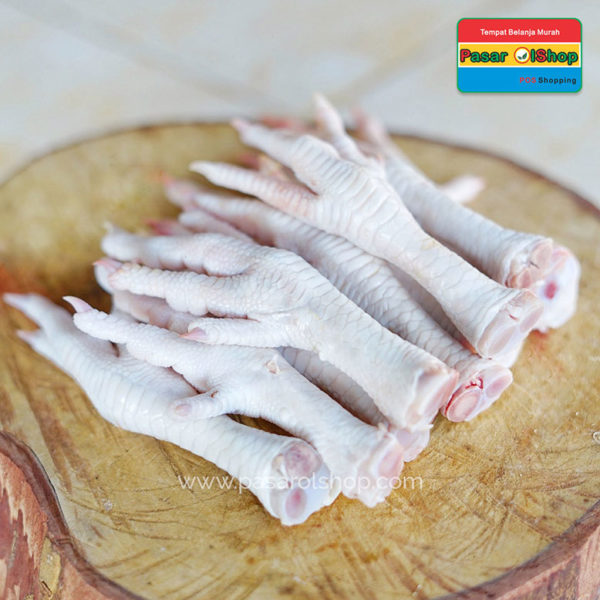 ceker ayam agro buah pasarolshop 1- Pesan Di Antar | Buah Sayur Lauk Sembako