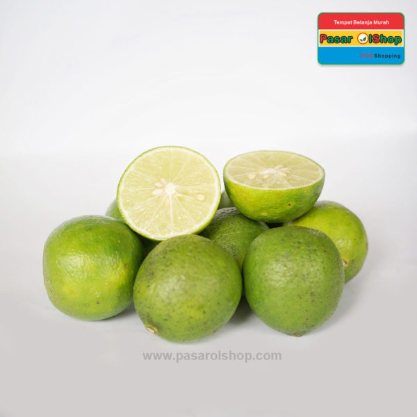 jeruk nipis super agro buah pasarolshop 1a 4- Pesan Di Antar | Buah Sayur Lauk Sembako