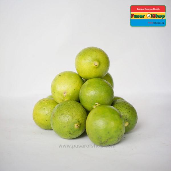 jeruk nipis super agro buah pasarolshop 2a 1- Pesan Di Antar | Buah Sayur Lauk Sembako