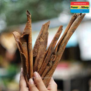 kayu manis bumbu dapur agro buah pasarolshop 1- Pesan Di Antar | Buah Sayur Lauk Sembako