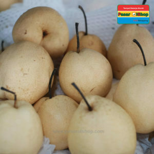 buah pear, pear sweet,