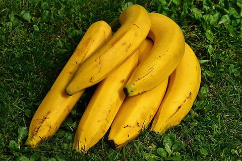 pisang- Pesan Di Antar   Buah Sayur Lauk Sembako