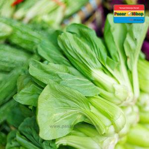 sawi sendok pokcoy agro buah pasarolshop 1a 1- Pesan Di Antar | Buah Sayur Lauk Sembako