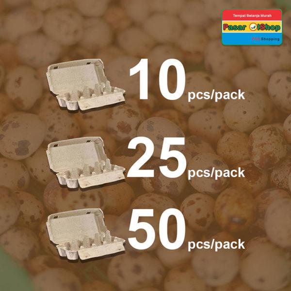 telur puyuh agro buah pasarolshop pilihan pack 1- Pesan Di Antar | Buah Sayur Lauk Sembako