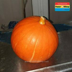 Kabocha pumpkin 1-buah sayur online jogja
