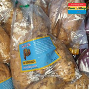 Ubi cilembu madu 1- Pesan Di Antar | Buah Sayur Lauk Sembako