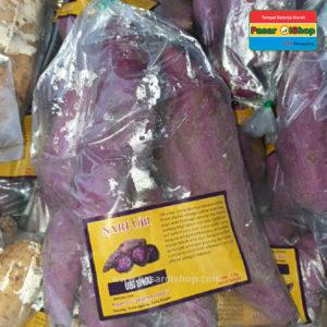 Ubi cilembu ungu 1- Pesan Di Antar | Buah Sayur Lauk Sembako