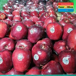 apel merah usa agro buah pasarolshop- Pesan Di Antar | Buah Sayur Lauk Sembako