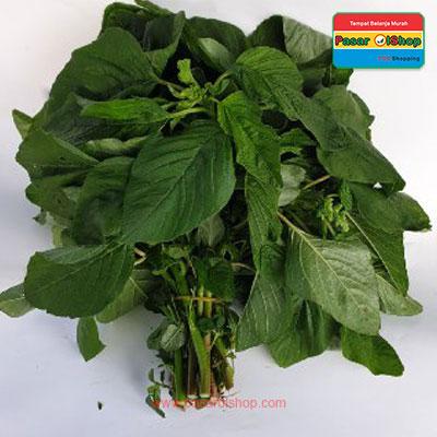 bayam potong eceran agro buah pasarolshop- Pesan Di Antar | Buah Sayur Lauk Sembako