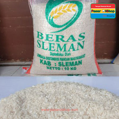 beras c4 sleman agro buah pasarolshop- Pesan Di Antar | Buah Sayur Lauk Sembako