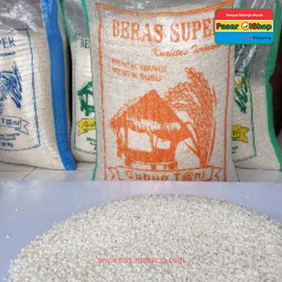 beras mentik susu agro buah pasarolshop- Pesan Di Antar | Buah Sayur Lauk Sembako