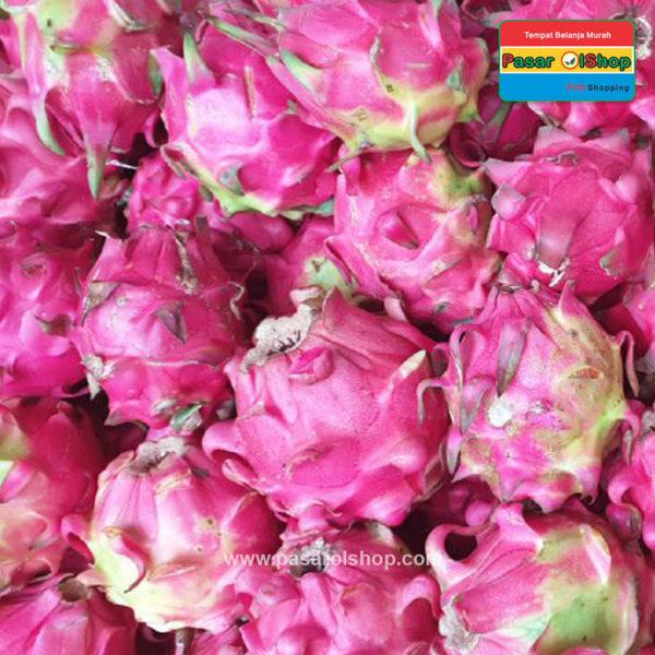 buah naga 14500- Pesan Di Antar | Buah Sayur Lauk Sembako