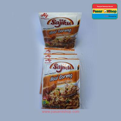 bumbu nasi goreng sajiku agro buah pasarolshop- Pesan Di Antar | Buah Sayur Lauk Sembako