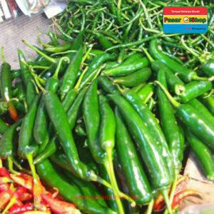 cabai hijau besar grosir agro buah pasarolshop- Pesan Di Antar | Buah Sayur Lauk Sembako