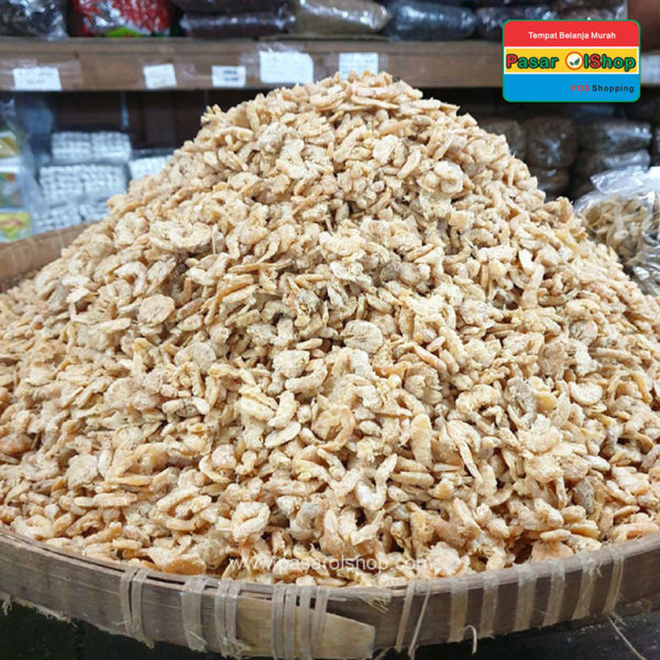 ikan asin ebi pasarolshop- Pesan Di Antar | Buah Sayur Lauk Sembako