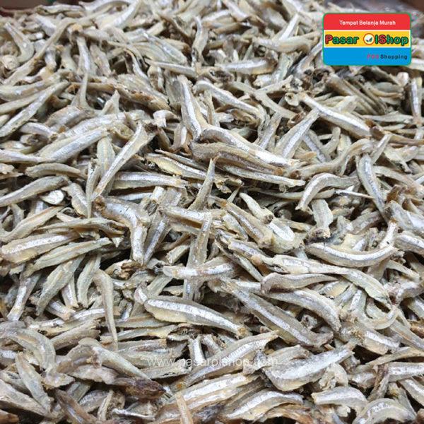 ikan asin kepala batu pasarolshopcom- Pesan Di Antar | Buah Sayur Lauk Sembako