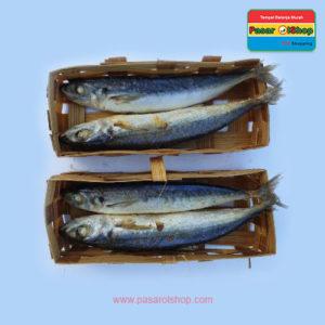ikan pindang kranjangan