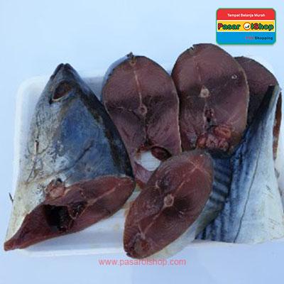 ikan tongkol 1kg agro buah pasarolshop- Pesan Di Antar | Buah Sayur Lauk Sembako