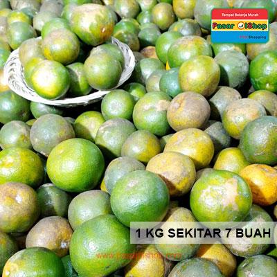 jeruk jember super agro buah pasarolshop-buah sayur online jogja