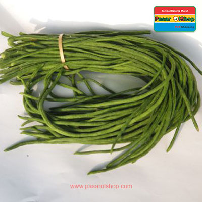 kacang panjang eceran agro buah pasarolshop- Pesan Di Antar | Buah Sayur Lauk Sembako