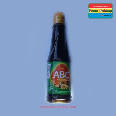 kecap asin abc botol agro buah pasarolshop- Pesan Di Antar | Buah Sayur Lauk Sembako