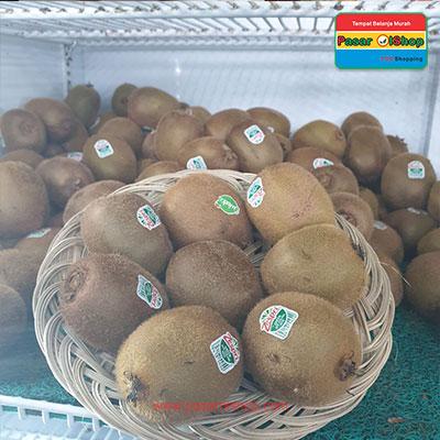 kiwi hijau agro buah pasarolshop 1- Pesan Di Antar | Buah Sayur Lauk Sembako