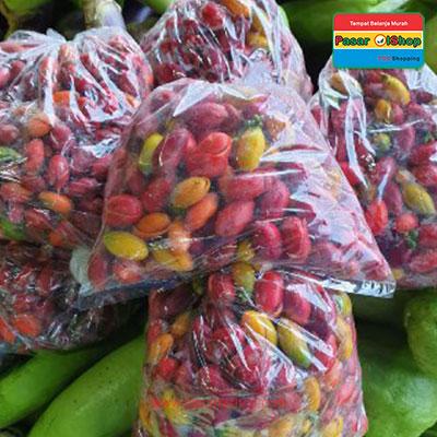 kulit melinjo agro buah pasarolshop- Pesan Di Antar | Buah Sayur Lauk Sembako