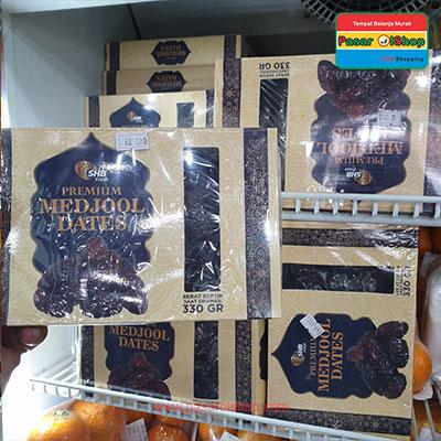 kurma premium medjool dates agro buah pasarolshop- Pesan Di Antar | Buah Sayur Lauk Sembako