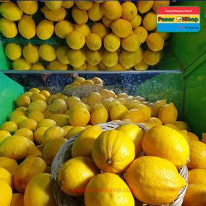 lemon RRC grosir agro buah pasarolshop- Pesan Di Antar | Buah Sayur Lauk Sembako