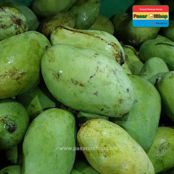 mangga budiraja 1- Pesan Di Antar | Buah Sayur Lauk Sembako
