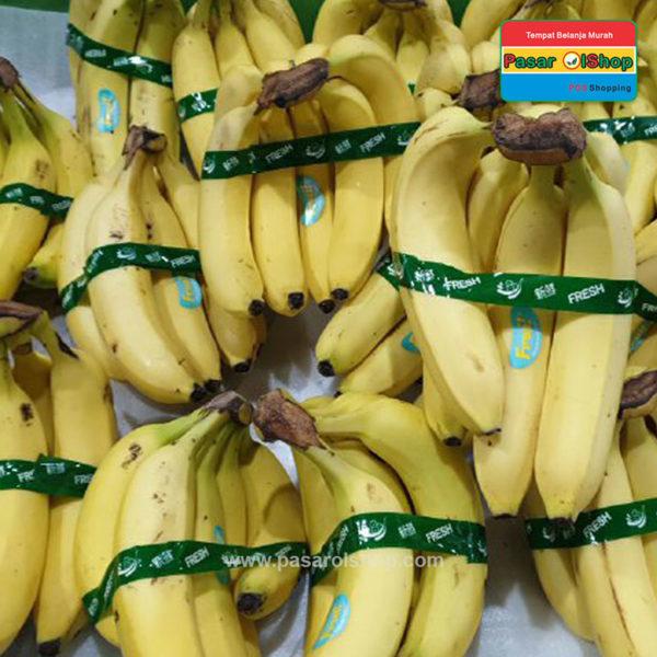 pisang cavendish 2- Pesan Di Antar | Buah Sayur Lauk Sembako