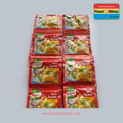 royco rasa ayam atau sapi satu renceng agro buah pasarolshop- Pesan Di Antar | Buah Sayur Lauk Sembako