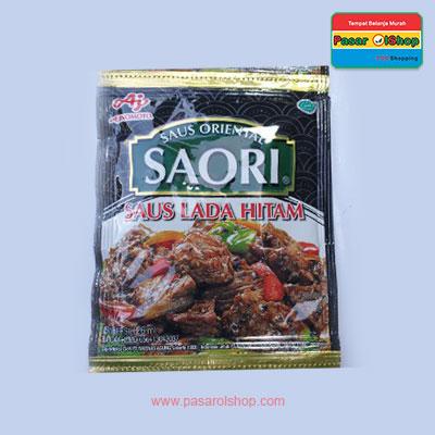 saori sau lada hitam sachet agro buah pasarolshop- Pesan Di Antar | Buah Sayur Lauk Sembako
