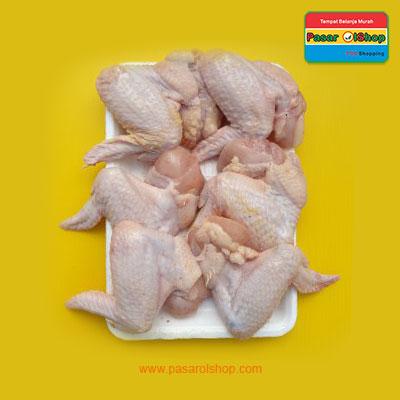 sayap ayam agro buah pasarolshop- Pesan Di Antar | Buah Sayur Lauk Sembako