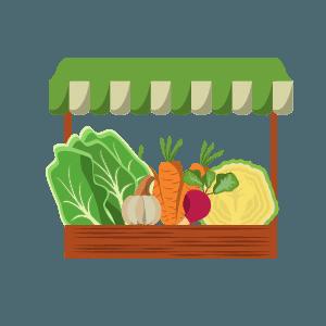 3- Pesan Di Antar | Buah Sayur Lauk Sembako