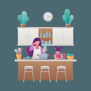 4- Pesan Di Antar | Buah Sayur Lauk Sembako