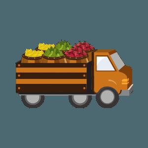 7- Pesan Di Antar | Buah Sayur Lauk Sembako